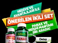 Mustafa Eraslan Panax
