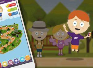 Çocuk oyun siteleri çok faydalıdır