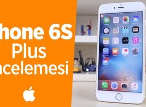 iPhone 6 Plus İncelemesi