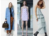 2016 İlkbahar Modasında Bohem Tarzın Öne Çıkışı